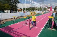 Event und Veranstaltung Bodensystemen